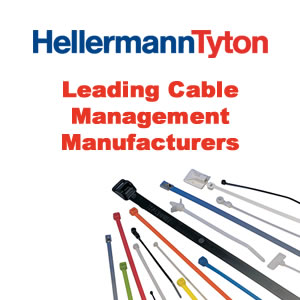 HellermannTyton leading cable management manufacturers