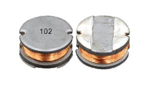 SDR0705K SERIES ~ SMD POWER INDUCTORS